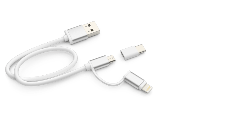 Lux - Wholesale Iphone Chargers
