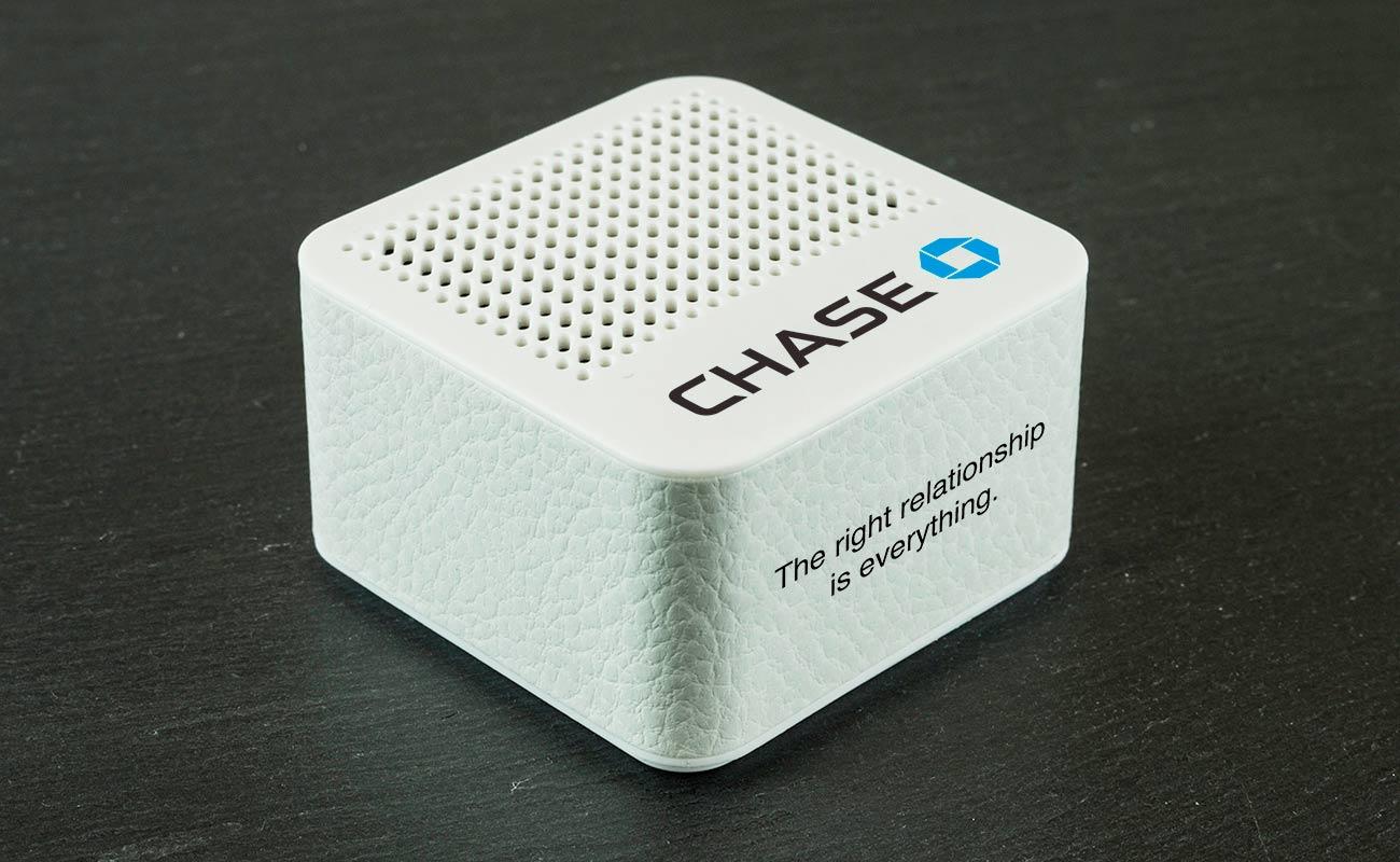 Jet - Colunas Bluetooth Personalizadas