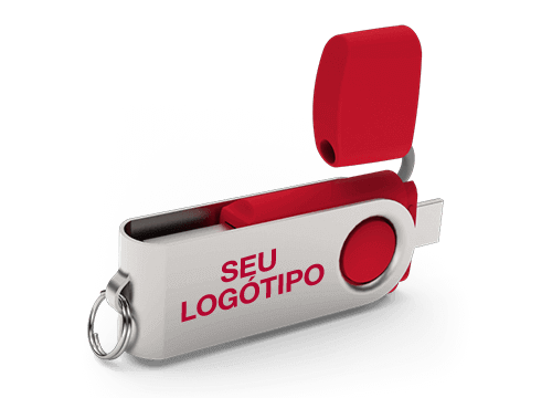 Twister Go - Pen USB Personalizada