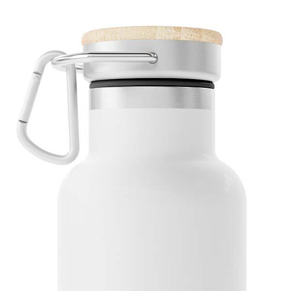 Traveler - Garrafas de água personalizáveis