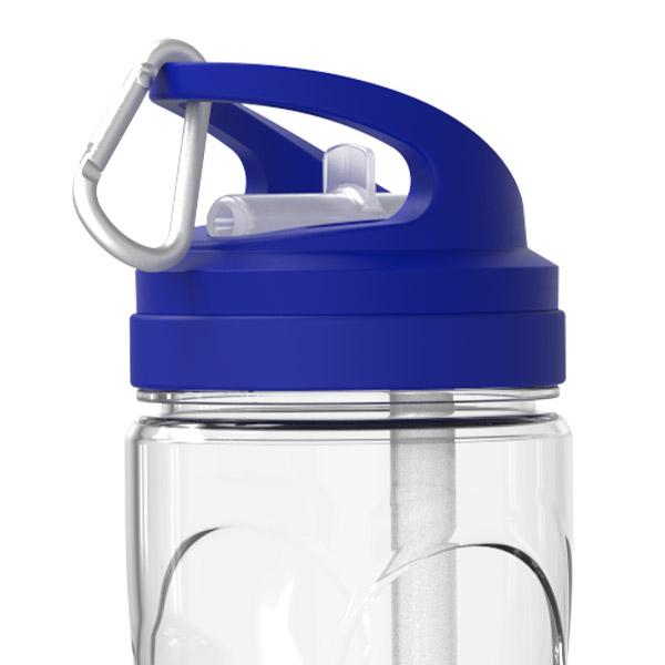 Wave - Garrafas de água personalizáveis