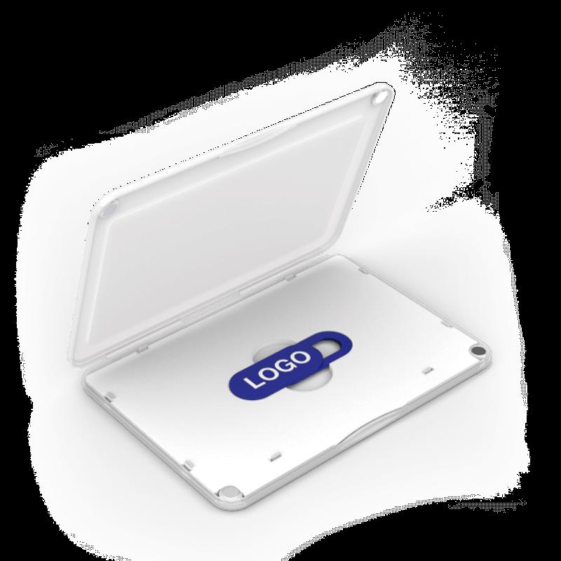 Shield - Protecções Webcam Promocional