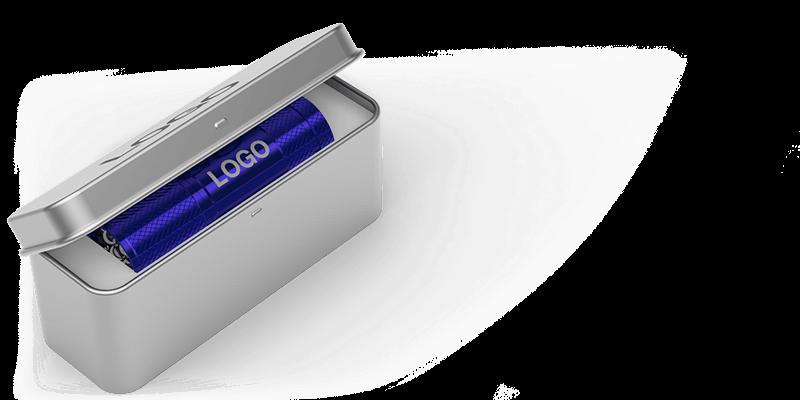 Lumi - Lanternas LED Personalizadas