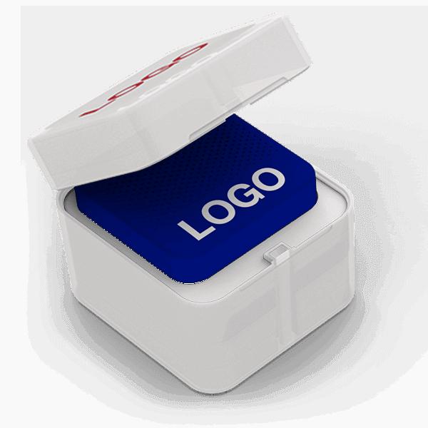 Ray - Colunas Bluetooth Personalizadas