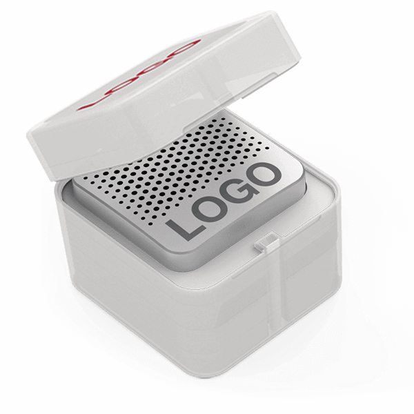Tab - Colunas Bluetooth Personalizadas