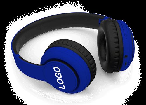 Mambo - Fones De Ouvido Com Logo