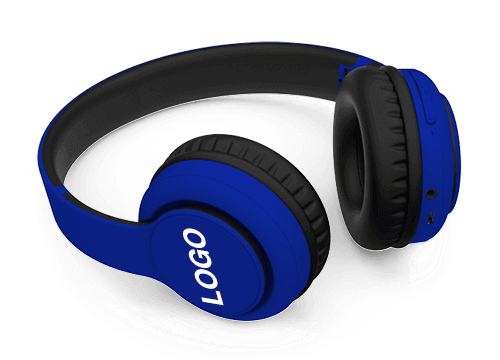 Mambo - Ausculatores Wireless Com Logotipo