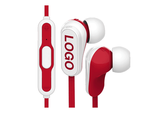 Vibe - Auriculares Wireless Personalizados