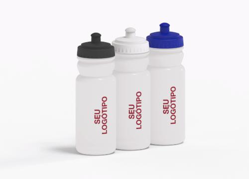 Hydro - Garrafas de água personalizadas