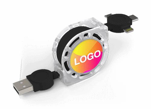 Motion - Cabo USB