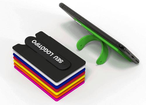 Pass - Porta Cartões Personalizados