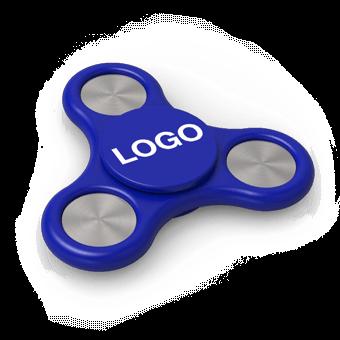 Sport Mini - Logo Fidget Spinner