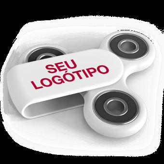 Sport Plus - Fidget Spinner Promocional