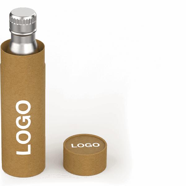 Nova - Garrafas de água personalizáveis