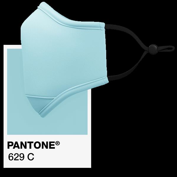 Sky Fabrico com utilização de referência Pantone®