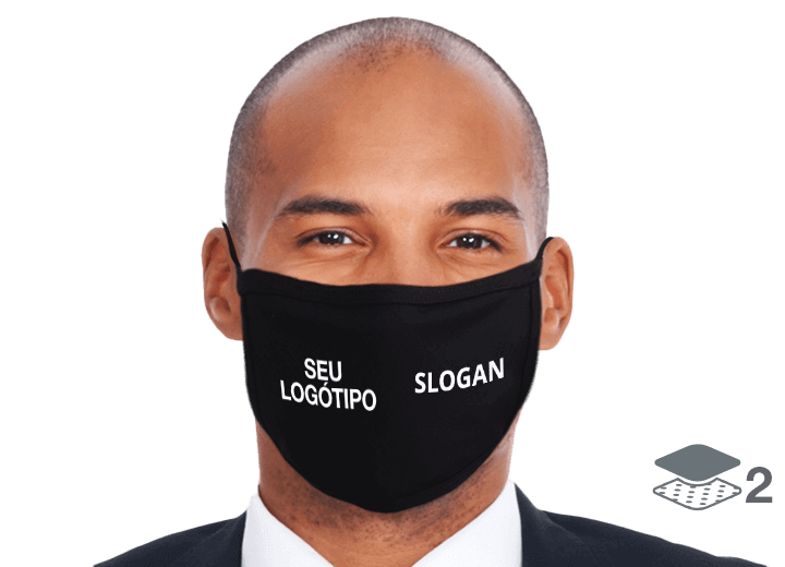 Ultra - Máscaras de proteção personalizadas