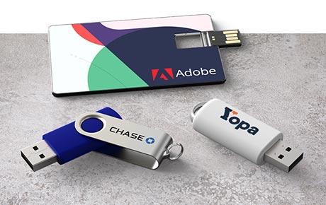 Pens USB