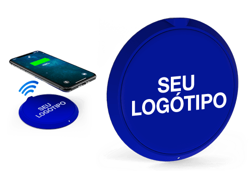 Loop - Carregadores Por Indução Personalizados Lisboa