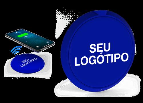 Loop - Carregadores Sem Fio Personalizados Coimbra