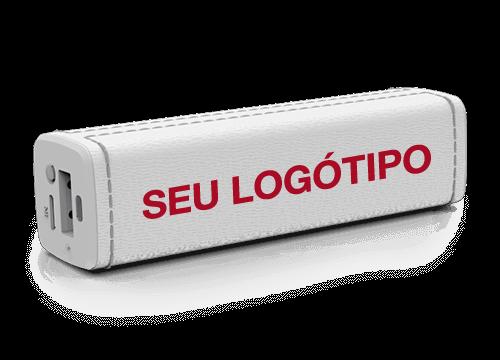 Lux - Powerbank Personalizado