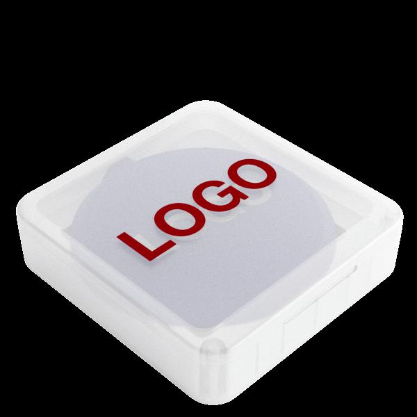 Loop - Carregadores Sem Fio Personalizaveis