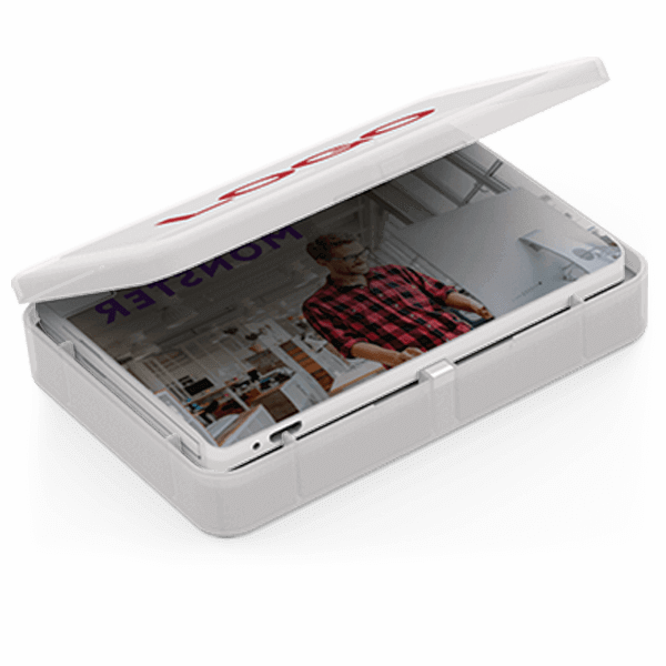Card - Power Bank Personalizadas