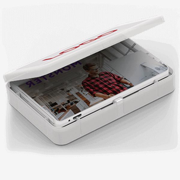Card - Cartão USB Personalizado