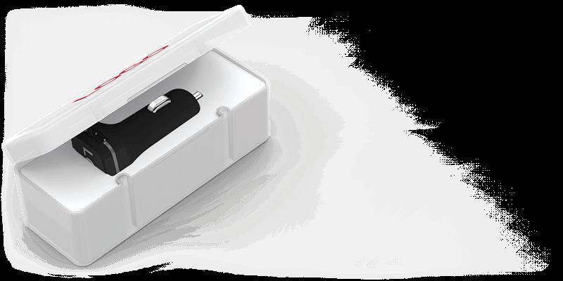 Master - Carregadores USB para Automóvel Personalizados Preços