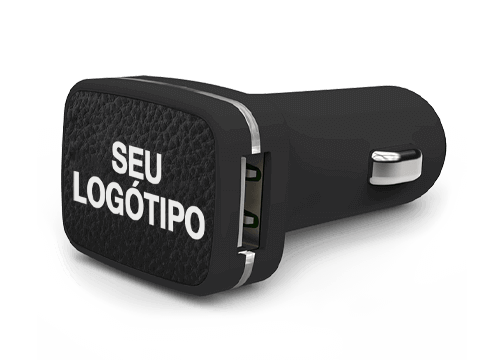 Master - Carregadores USB para Automóvel Personalizado