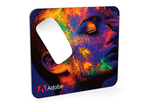 Stage - Wireless charger custom mouse pad