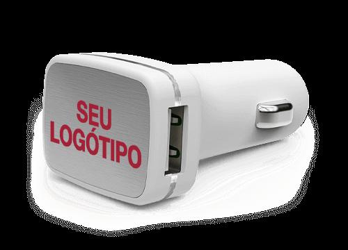Zip - Carregadores USB para Automóvel Personalizado Portugal