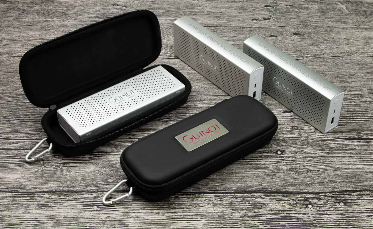 Ace - Colunas Bluetooth Personalizadas