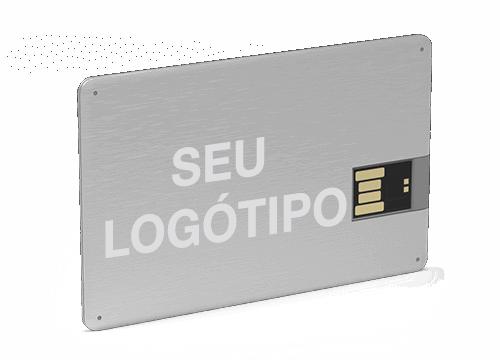 Alloy - Cartoes USB Personalizados