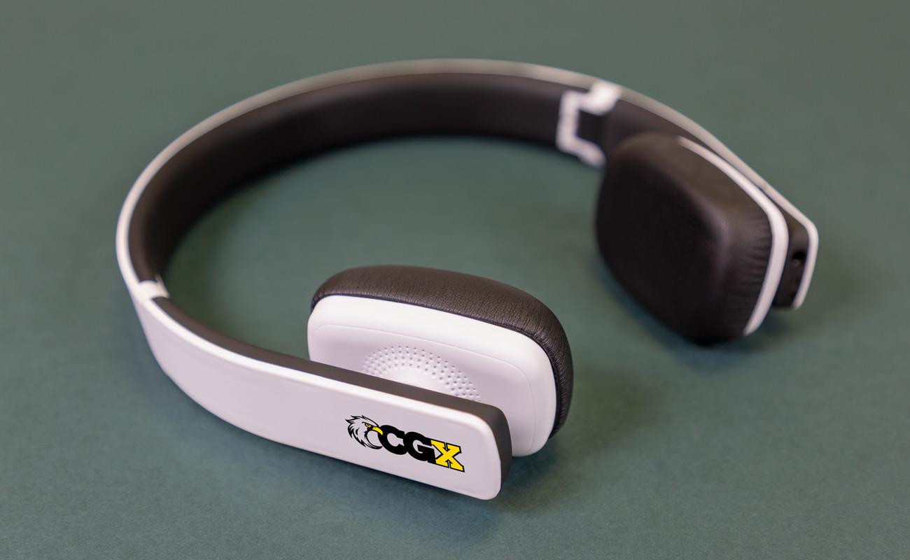 Arc - Headfone Brindes