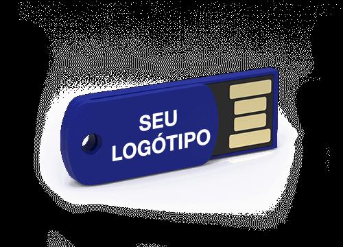 Clip - Pens USB Personalizadas