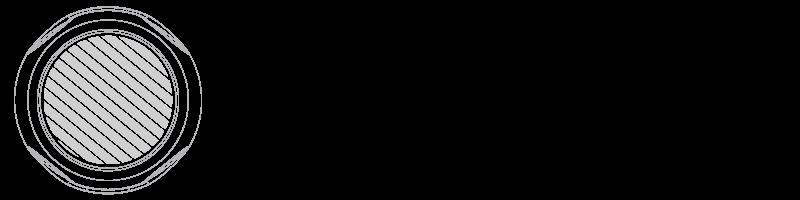 Organizador de Cabos Serigrafia