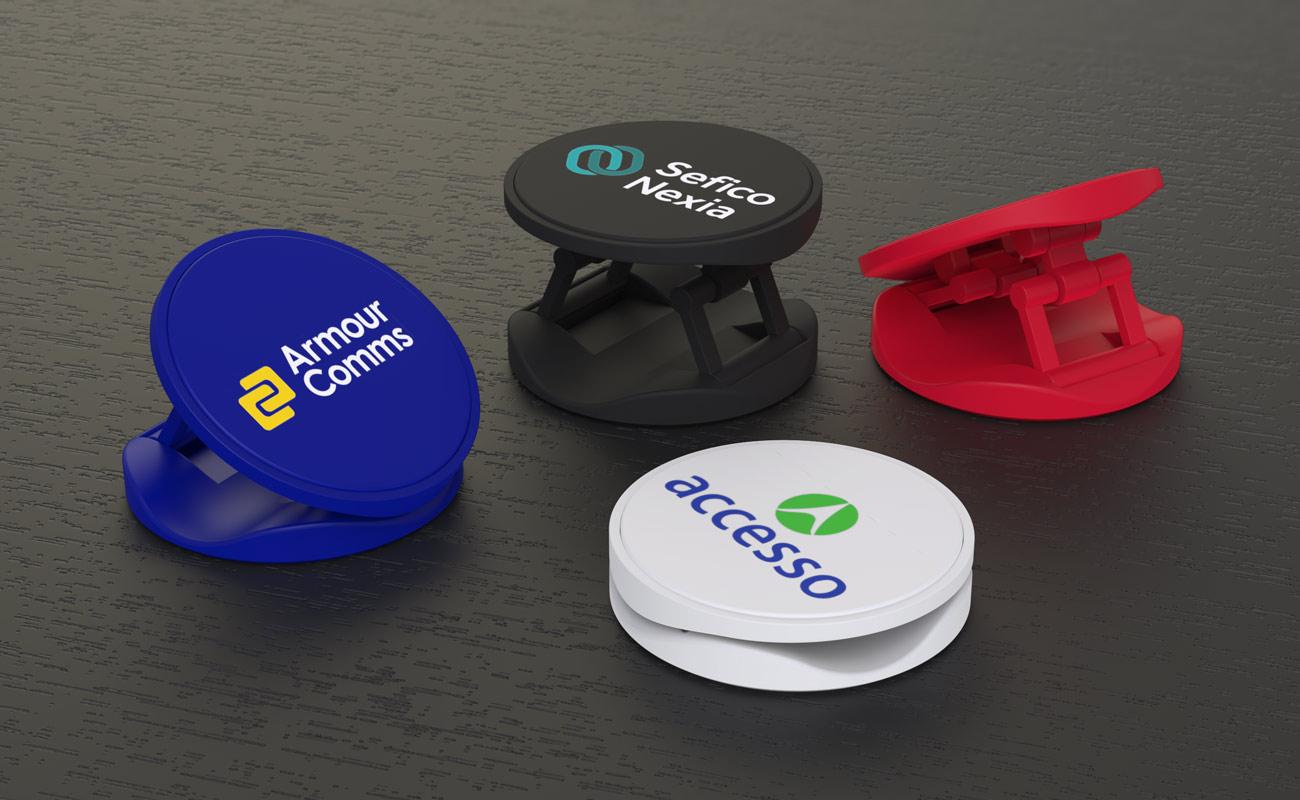 Grip - Suportes para Smartphone de Marca
