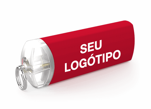 Gyro - Pen Drives Personalizados