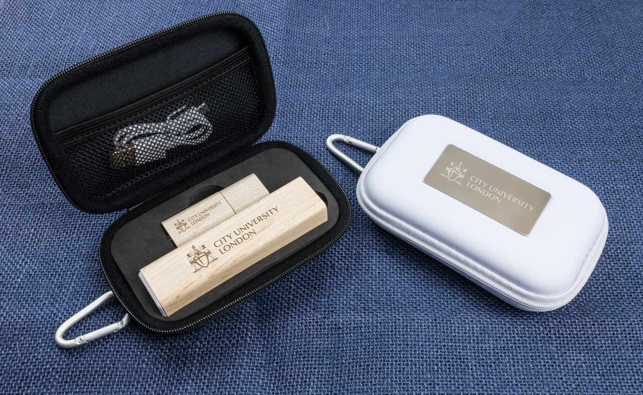 Maple S - Pens Personalizadas e Custom Portable Charger