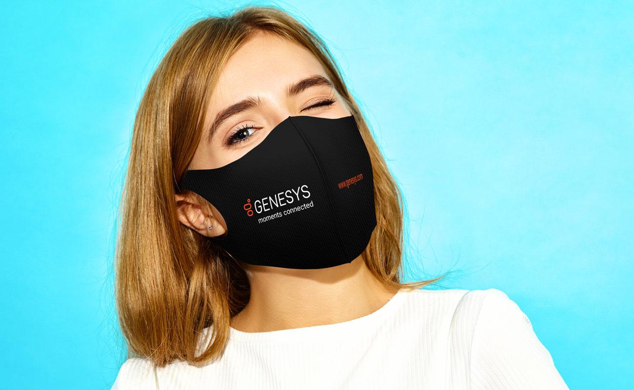 Neo - Máscaras personalizadas