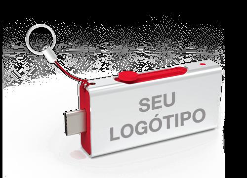 Slide - Pen USB Personalizada