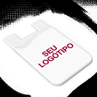 Slim - Porta Cartões Impresso Personalizados