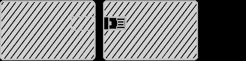 Cartão USB Impressão Fotográfica