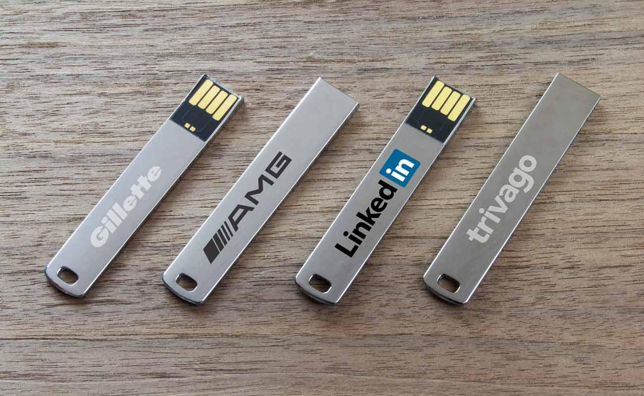 WalletStick - Pens Personalizadas