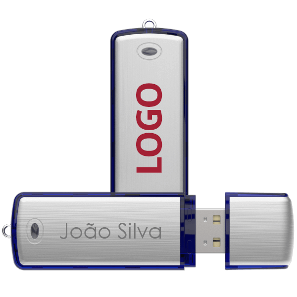 Classic USB Individualmente Personalizados