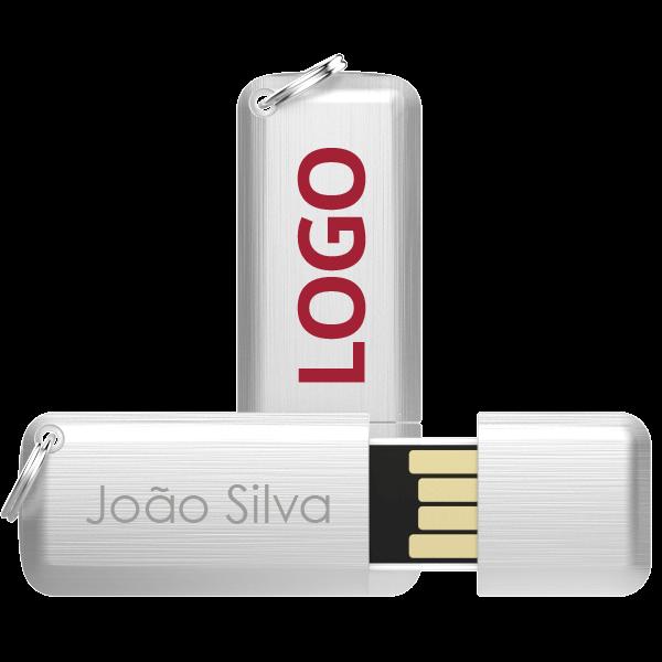 Halo USB Individualmente Personalizados