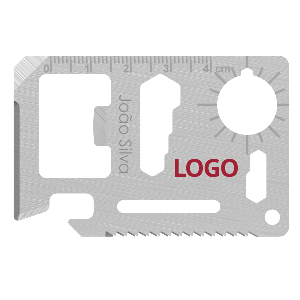 Kit USB Individualmente Personalizados