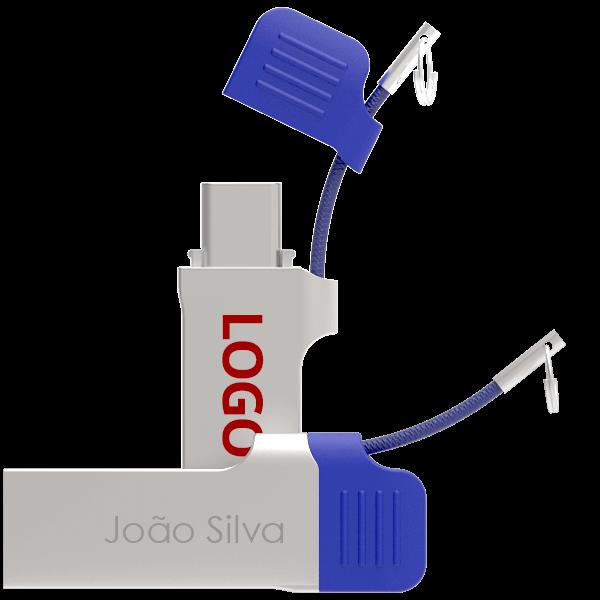 Lynx USB Individualmente Personalizados