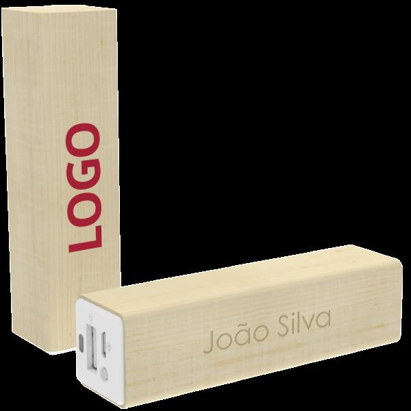 Maple USB Individualmente Personalizados