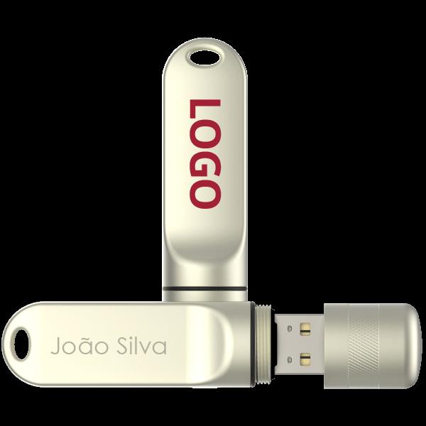 Nox USB Individualmente Personalizados